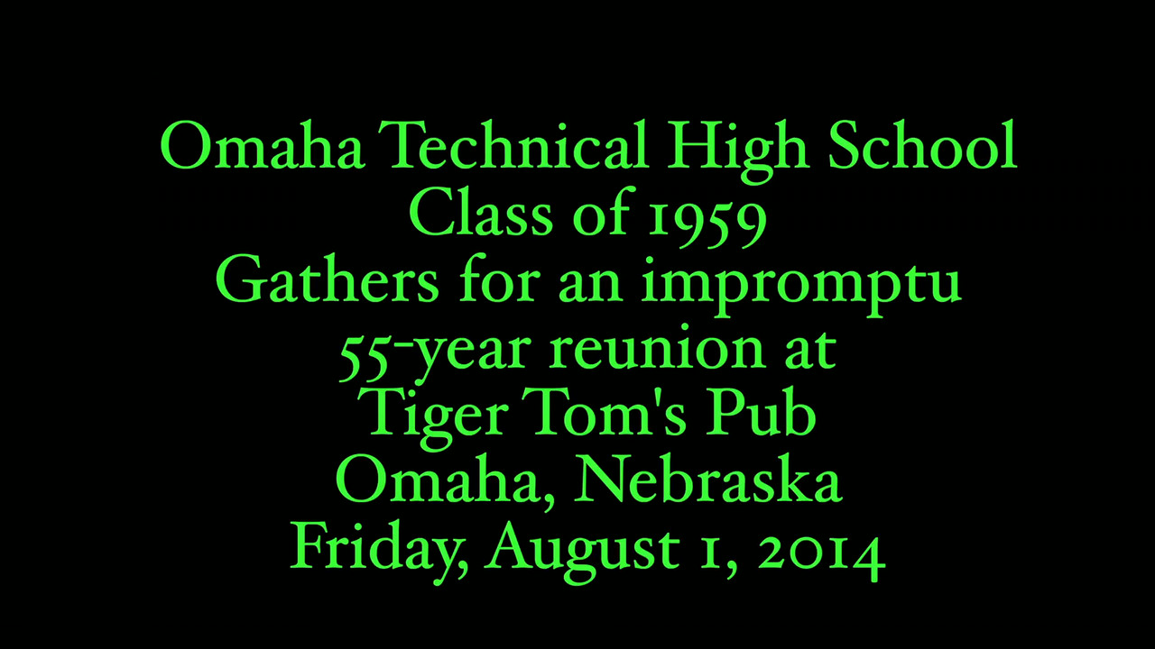 A Band of Techsters @ Tiger Tom's