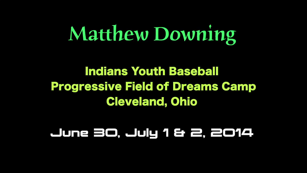Indians Youth Baseball