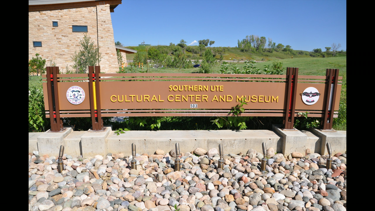 VIDEO:  Southern Ute Cultural Center & Museum ( 6 mins )