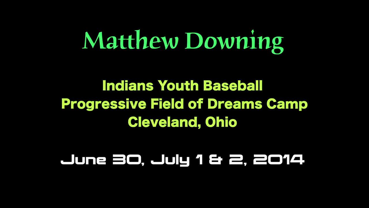 Indians Youth Baseball