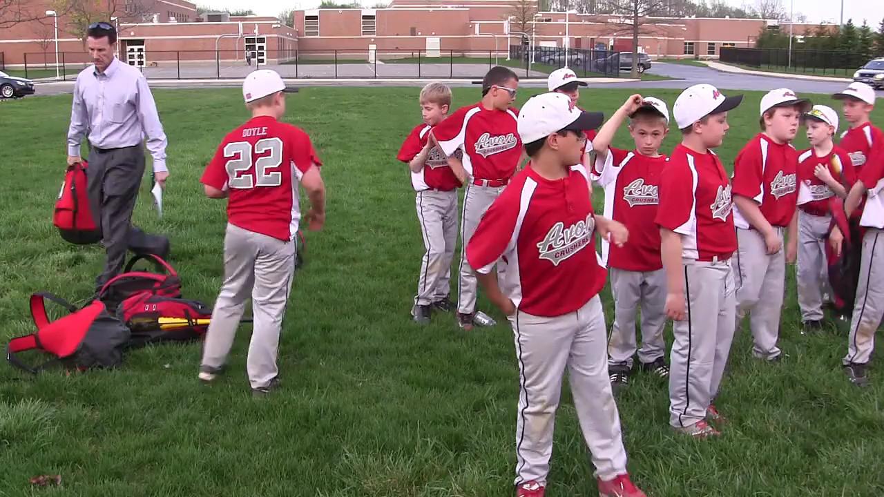Avon Baseball