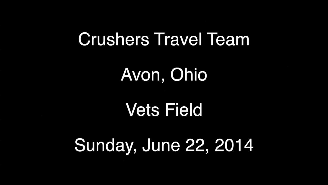 Baseball-June 2014