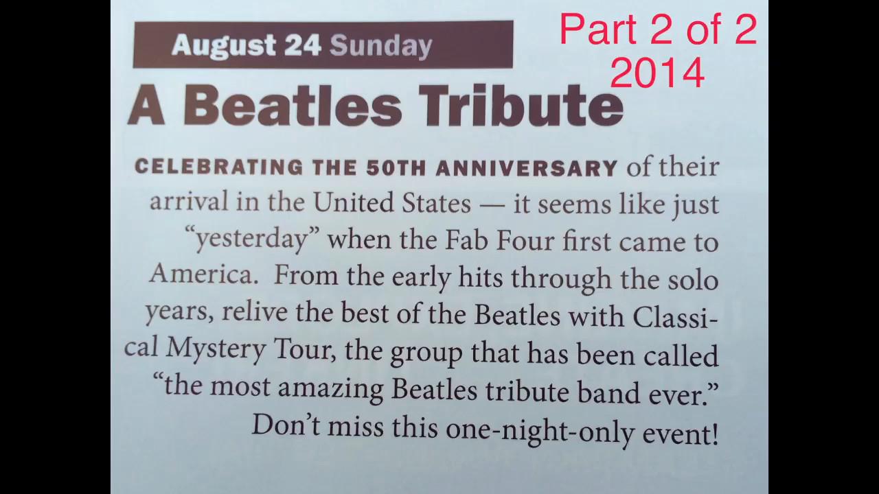 Blossom-Beatles-Pt 2